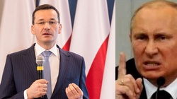 Morawiecki: Chcemy się uniezależnić od gazu z Rosji! - miniaturka