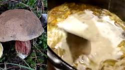 Genialnie prosty przepis na pyszny sos grzybowy! - miniaturka