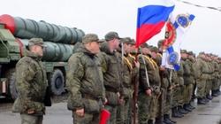 Rakiety, bazy, ćwiczenia. Rosja militaryzuje Daleką Północ - miniaturka