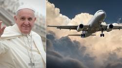 Takiego ślubu nie udzielił jeszcze żaden papież - miniaturka
