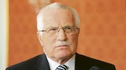 Szokujące słowa Vaclava Klausa: Zachód i Ukraina sprowokowali Putina - miniaturka