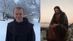 Czy Jezus mógł pościć 40 dni? Odpowiada o. Placyd Koń OFM - miniaturka