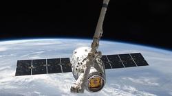 Chińskie ambicje w kosmosie - miniaturka