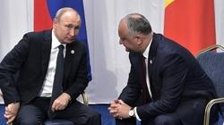Totalny kryzys w Mołdawii. Intryga Kremla - miniaturka