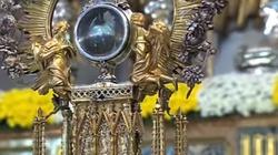 Materialne dowody na istnienie Boga - ateiści są bezradni - miniaturka