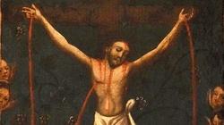 Dziś zaczynamy kontemplację Najświętszej Krwi Chrystusa - miniaturka