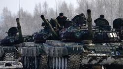 Bunt rosyjskich żołnierzy w Donbasie. Ukraina się broni. - miniaturka