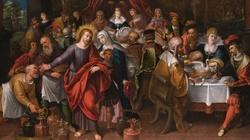 Gdy Chrystus po raz pierwszy objawił swoją chwałę - miniaturka