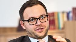 Balász Orbán: ,,Na Węgrzech tworzy się młoda, patriotyczna elita'' - miniaturka
