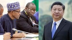 """Chiny i Afryka – """"małżeństwo z rozsądku""""? - miniaturka"""