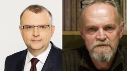 P. Kasprzak z ,,Obywateli RP'': Ujazdowski to ,,farbowany lis'' - głosujcie na mnie!!! - miniaturka