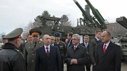 Prezydent Ukrainy: Rosjanie próbowali obalić nasz rząd! - miniaturka