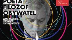 Zapraszamy na Warszawski Festiwal Herbertowski - miniaturka
