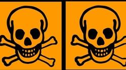 TEGO unikaj - te produkty zabijają!!! - miniaturka