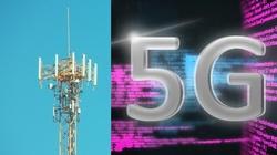 Błażej Sajduk: Geopolityczne znaczenie technologii 5G - miniaturka