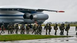 Nowa baza wojenna Rosji w Azji Centralnej? - miniaturka