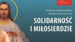 """Jutro premiera jubileuszowego rocznika """"Teologii Politycznej"""" - miniaturka"""