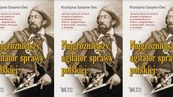 Harro Harring, najgroźniejszy agitator sprawy polskiej - miniaturka