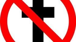 Francja: Świętego Józefa zabili dechami, żeby dzieci nie gorszył - miniaturka