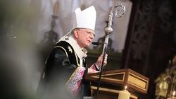 Abp Jędraszewski: Kościół głosi prawdę o ostatecznym przeznaczeniu człowieka - miniaturka