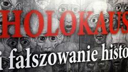 Prawda o Żydach, Holokauście i Polakach POSŁUCHAJ, WARTO! - miniaturka