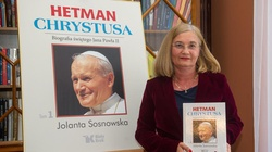 Jan Paweł II, czyli Hetman Chrystusa - miniaturka