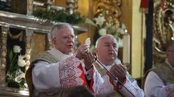Abp Marek Jędraszewski: Cud zmartwychwstania Jezusa położył kres złu - miniaturka