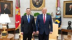 PAP nieoficjalnie: Jest propozycja spotkania Duda-Trump - miniaturka