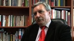 Prof. Jerzy Eisler dla Frondy: Czy w Polsce jest jeszcze antysemityzm? - miniaturka