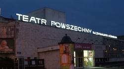 Teatr Powszechny: Zbrukano ofiary ludobójstwa na Wołyniu - miniaturka
