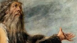 Powstał Eliasz, prorok jak ogień, a słowo jego płonęło jak pochodnia - miniaturka