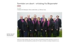 ,,Kościół'' Norwegii wybrał diabła. Poparł aborcję - miniaturka