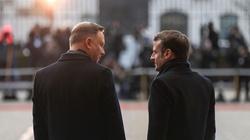 Andrzej Duda: Unia Europejska musi nabrać nowego kształtu - miniaturka
