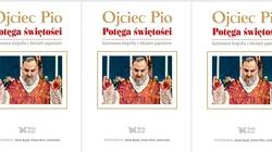 Stygmaty Ojca Pio. Ciekawa książka o wielkim świętym - miniaturka