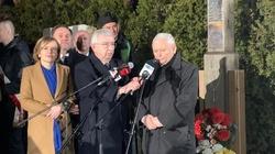 Prezes PiS Jarosław Kaczyński: Wywalczymy suwerenność Polski. Jestem tego pewien - miniaturka