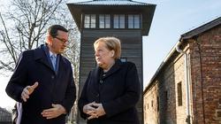ZOBACZ, co premier powiedział kanclerz Merkel - miniaturka