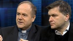 Ks. prof. Andrzej Kobyliński i Grzegorz Górny o podwójnej agenturze w Kościele - miniaturka