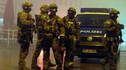 Atak w Monachium. Rośnie liczba ofiar - miniaturka