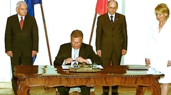 Matka Kurka: Polska była w 2004 zapatrzona w UE jak szpak w bateryjkę - miniaturka