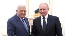 Hamas, Fatah i Izrael. Plany Moskwy - miniaturka