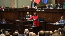 Opozycja 'na Maderze'? Komentarze po porażce PO w głosowaniu - miniaturka