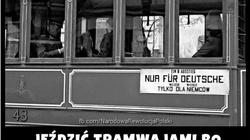 ,,Naziści'' to mieli w Warszawie ciężko... - miniaturka