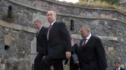 Putin w Helsinkach. Finlandyzacja 2.0? - miniaturka