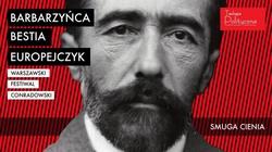 ,,Smuga cienia'' - ostatni pokaz Warszawskiego Festiwalu Conradowskiego - miniaturka