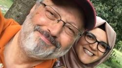 Nie żyje saudyjski dziennikarz, Dżamal Chaszodżdżi - miniaturka