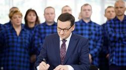Przełomowa umowa podpisana! Premier: Nowy rozdział w historii polskiego przemysłu zbrojeniowego! - miniaturka