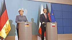 Co Polska i Niemcy zrobią w sprawie Rosji i otrucia Skripala? Premier ujawnia - miniaturka