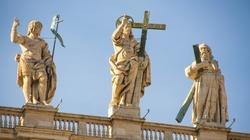 Katechizm Rzymski a Katechizm Kościoła Katolickiego - miniaturka
