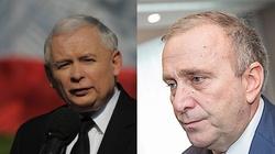 Matka Kurka: Wielki strateg Kaczyński kontra kadrowy Schetyna - miniaturka