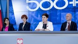 500+ Zatrzymało katastrofę demograficzną w Polsce! - miniaturka